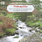 Tranquillo by Various Artists