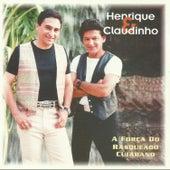 A Força do Rasqueado Cuiabano de Henrique & Gustavo
