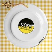 Sopa Rj, Vol. 1 von Various Artists