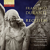 Francesco Durante: Requiem by Various Artists