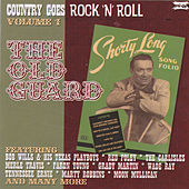 Country Goes Rock 'N' Roll Volume 1: The Old Guard. de Various Artists