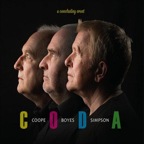 Coda by Coope, Boyes & Simpson
