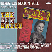Country Goes Rock 'N' Roll Volume 2: The New Breed by Various Artists
