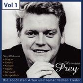 Hermann Prey- Die schönsten Arien und romantischen Lieder, Vol. 1 de Various Artists