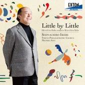 Little by Little Shin-ichiro Ikebe Conducts Shin-ichiro Ikebe de Tokyo Philharmonic Chorus