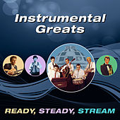 Instrumental Greats (Ready, Steady, Stream) de Various Artists