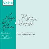 Rita Streich - Königin der Koloratur, Vol. 10 von Various Artists