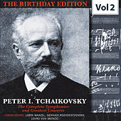 Tchaikovsky - The Birthday Edition, Vol. 2 by Various Artists