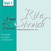 Rita Streich - Königin der Koloratur, Vol. 1 von Various Artists