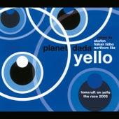 Planet Dada / The Race von Yello