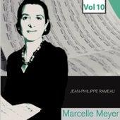 Marcelle Meyer - Complete Studio Recordings, Vol. 10 de Marcelle Meyer