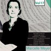 Marcelle Meyer - Complete Studio Recordings, Vol. 17 de Marcelle Meyer