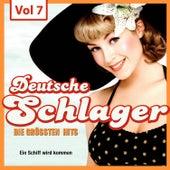 Deutsche Schlager - Die größten Hits, Vol. 7 de Various Artists