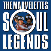 Soul Legends by The Marvelettes