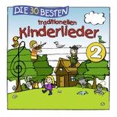 Die 30 besten traditionellen Vol. 2 by Simone Sommerland, Karsten Glück & die Kita-Frösche