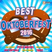 Best of Oktoberfest 2016 powered by Xtreme Sound von Various Artists