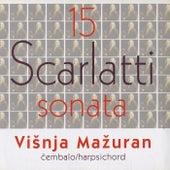 15 Scarlatti sonata by Višnja Mažuran