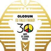 Olodum: Eu Falei Faraó (30 Anos de Samba Reggae) de Olodum