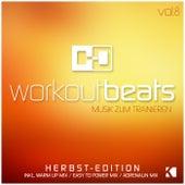 Workout Beats, Vol. 8 (Musik Zum Trainieren) von Various Artists