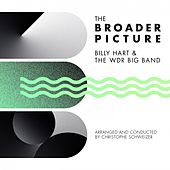 The Broader Picture by Billy Hart