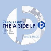 The A Side LP by Various Artists