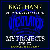 Projects de Coo Coo Cal