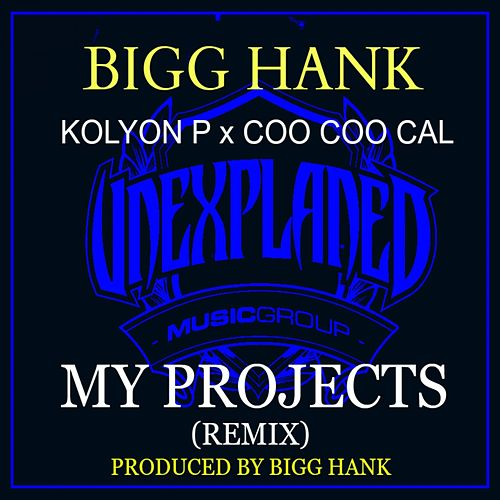 Projects by Coo Coo Cal
