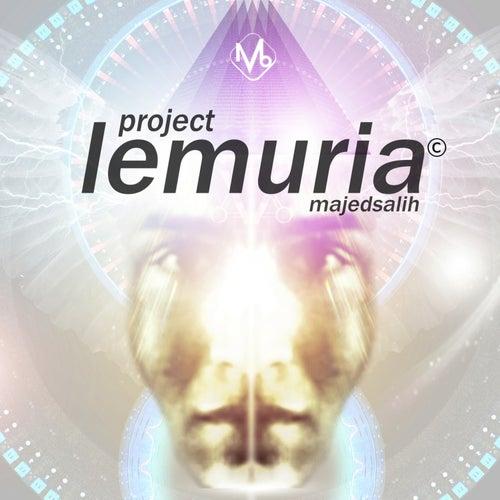 Project Lemuria by Majed Salih