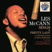 Les McCann Sings de Les McCann
