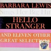 Hello Stranger de Barbara Lewis
