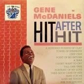 Hit After Hit by Gene McDaniels