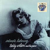 Intimate Listening de Teddy Wilson