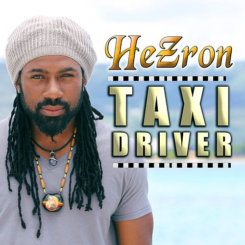 Taxi Driver by Hezron