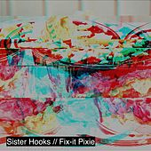 Fix-It Pixie de Sister Hooks
