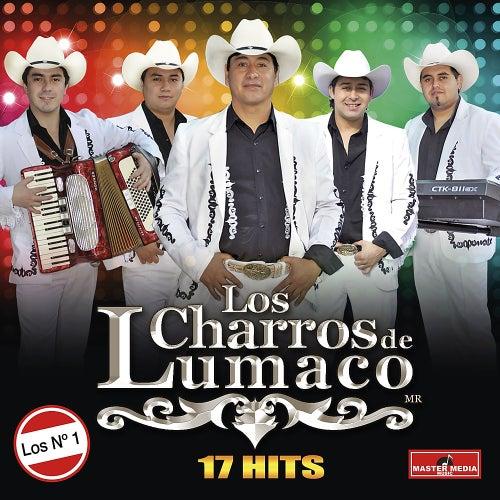 17 Hits de Los Charros De Lumaco