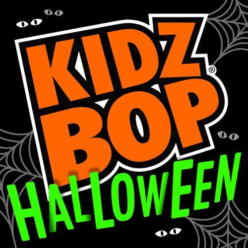 KIDZ BOP Halloween by KIDZ BOP Kids