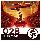 Monstercat 028 - Uproar von Various Artists