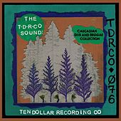 The T-D-R-Co Sound: Cascadian Dub and Reggae Collection di Various Artists