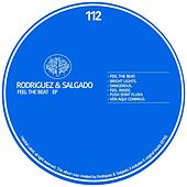 Feel The Beat EP di Rodriguez