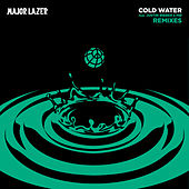 Cold Water (Remixes) by Major Lazer
