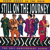 Still On The Journey--The 20th Anniversary Album by Sweet Honey in the Rock