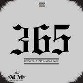 365 (feat. Al Styles & T. Green) - Single von Dae'One