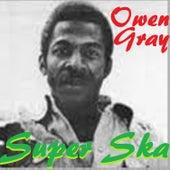 Super Ska by Owen Gray