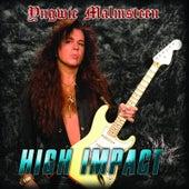 High Impact by Yngwie Malmsteen