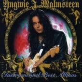 Instrumental Best Album by Yngwie Malmsteen