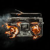 Revolution Radio de Green Day