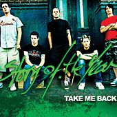 Take Me Back (U.K. Maxi Single) by Story of the Year