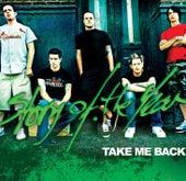 Take Me Back (U.K. Maxi Single) van Story of the Year
