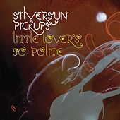 Little Lover's So Polite (Int'l DMD) de Silversun Pickups