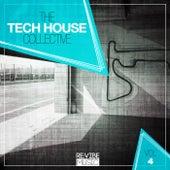 The Tech House Collective, Vol. 4 de Various Artists